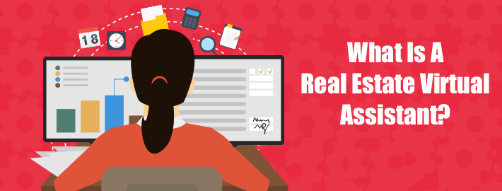 what is a real estate virtual assistant